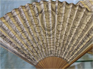The New French Conversation Fan