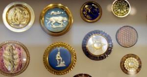 Birmingham Buttons 1