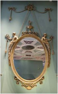 Neo classical Mirror by Adam
