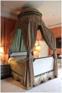 Polish bed 2