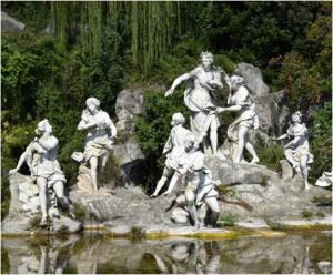 Part 3 garden statue