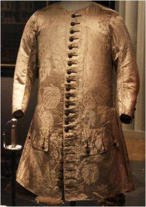 Waistcoat 1710-1720