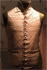 1788 waistcoat